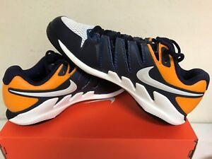 Nike Men's Air Zoom Vapor X Tennis Shoe Style AA8030 400