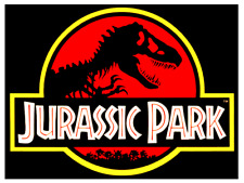 35mm Feature Film: JURASSIC PARK (1993) Directed by Steven Spielberg - LPP