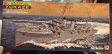 Yukaze Pit-Road W20 - Yukaze - Ijn Destroyer Minekaze Class - 1:700