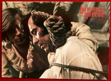 HAMMER HORROR - Series 2 - Card #133 - Captain Kronos, Vampire Hunter