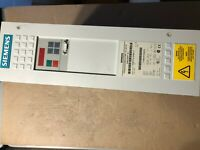 Siemens, Simovert Masterdrives Vector Control, 6SE7014-5FB61-Z