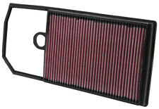 K&N AIR FILTER FOR VW POLO 1.4 16v 1997-2001 33-2774