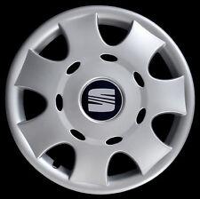 """Seat Ibiza Cordoba 1999-2006 Copricerchio singolo coppa ruota 14"""" cod. 6202/4"""