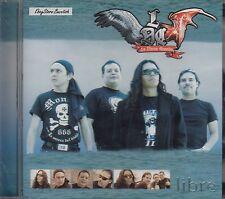 La Divina Comedia Libre CD New Nuevo Sealed