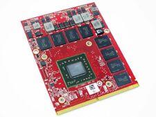 Carte graphique pour pc portable AMD FirePro M6100 2 Go DDR5 format MXM 3.0 B