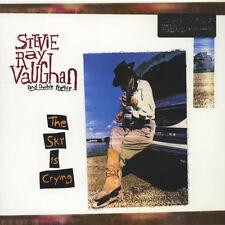 Stevie Ray Vaughan - Sky Is Crying (Vinyl LP - 1991 - EU - Reissue)