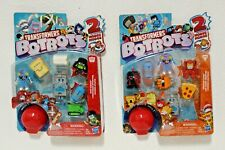 Transformers BotBots Mini Robot Toys Series 1 (Your Choice)
