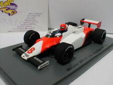 Spark S4842 - McLaren MP4/1C No.8 2nd Long Beach GP 1983 1:43