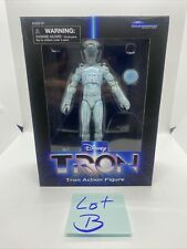 Diamond Select Disney Tron Action Figure Walgreens Exclusive 2019 - Sealed Lot B