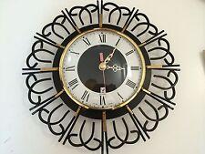 Belle Horloge JAZ  Vintage   Des Années 50's  AOUT F