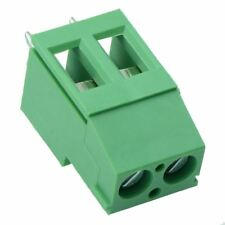 10 x 2 Way PCB Terminal Block Connector 5.08mm 20A
