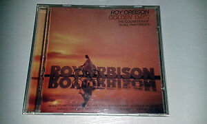 Roy Orbison - Golden Days: INC OH PRETTY WOMAN CRYING DREAM BABY ONLY THE LONELY