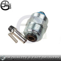 New Diesel Fuel Shut-Off Solenoid Valve 79082108 for Cummins Bosch Fuel Pump 24V