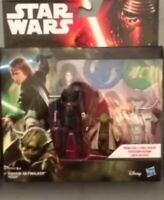 2015 - 1 x Star Wars - DOUBLE PACK  with Anakin and YODA - ⭐️BNIB⭐️