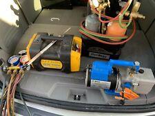 hvac tools lot
