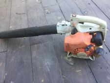 Stihl BG 55 Gas Powered Hand Held Leaf Blower