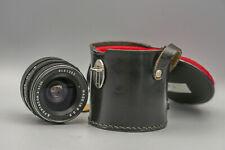LYDITH PENTACON 3.5/30 M42 mount lens Meyer - Optik  Görlitz