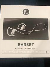 New Bang & Olufsen Earset  Premium Wireless Earphones Bluetooth Headphones B&O