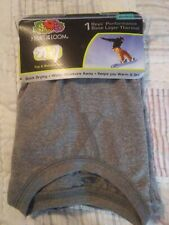 Fruit of the Loom Boy's Performance Base Layer Thermal L 10/12  Quick Drying. O7