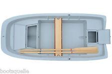 Ruderboot ,Motorboot,Angelboot,Trimaran Kamila 1
