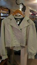Sass/Civil War/Victorian/ Cowboy Clothes-Womens Jacket- Large