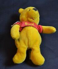 Walt Disney World Winnie The Pooh Childrens Kids Stuffed Animal Plush Toy