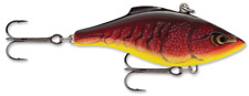 "Rapala Rattlin' Rapala 7 ""Red Crawdad"""