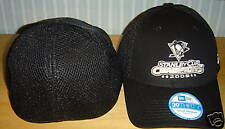 Pittsburgh Penguins New Era Cap Hat 09 Stanley Cup M/L