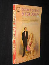 BACHELOR IN PARADISE BOOK BOB HOPE PAULA PRENTISS JANIE PAGE 1ST PRINTING OOP 61