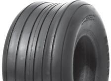 1) 16/6.50-8 16-650-8 16x6.50-8 I-1 Rib Wanda Journey P508 Hay Tedder Tire 24ply