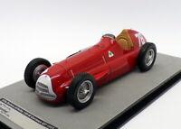 Tecnomodel 1/18 Scale TM18-147D - F1 Alfa Romeo Alfetta - #78 P.Pietsch 1951