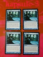 4x Truth or Tale | Time Spiral | MTG Magic The Gathering Cards