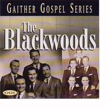 Blackwoods - Gaither Gospel Series 1997 CD / The Blackwood Brothers Quartet