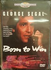 Born to Win (DVD, 1997) GEORGE SEGAL
