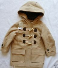 Next Girls' Winter Casual Duffle Coat Coats, Jackets & Snowsuits ...