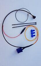LED Hazard warning system for bike / trike / kit car (MOT)