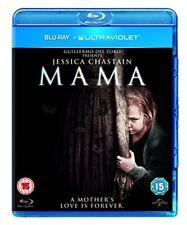 Mama (Bluray  UV Copy) [Region Free] [DVD]