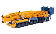 Conrad 2098-17 (new#) Demag AC500-2 SSL Class Telescopic Crane 1/50 O scale MIB