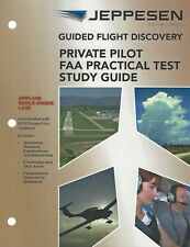 67fda456cef Jeppesen Private Pilot Practical Test Study Guide - 10001390-001