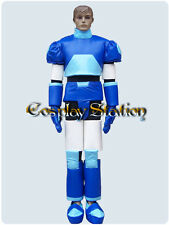 Megaman Cosplay Volnutt Cosplay Costume_commission335