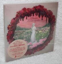 Chara Secret Garden 2015 Taiwan Ltd CD+DVD (Special Package)