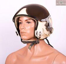Enlarge Vintage fighter pilot helmet ZSH-5 size XL P2 USSR air force mig