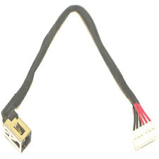 DC POWER JACK CABLE FOR TOSHIBA P70-ABT3G22 P70-ABT3N22 P70-AST3GX1 P70-AST3NX3