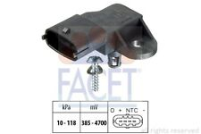 Sensor, Ladedruck Made in Italy - OE Equivalent FACET 10.3091