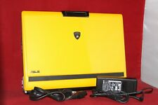 ASUS Lamborghini VX2, Notebook (Laptop) With Charger