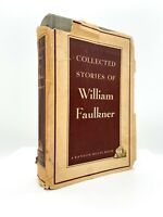 Collected Stories of William Faulkner – FIRST EDITION – First Printing – 1950