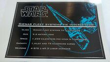 Star Wars Sticker for Lego® 7181 Tie Interceptor UCS precut Replacement custom
