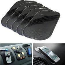 5pcs Car Magic Anti-Slip Dashboard Sticky Pad Non-slip Mat GPS Cell Phone Holder