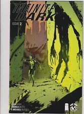 Infinite Dark Image Comics #2 VF/NM 9.0