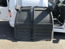 2013 VW Caddy Bulk Head van guard panels